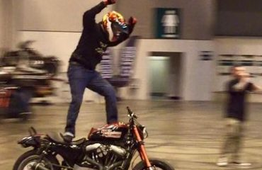 STL Motorcycle show images