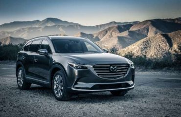 Images of 2016 Mazda CX 9
