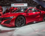 Acura NSX Type R images