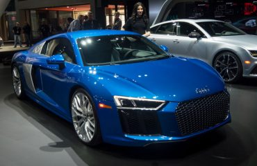 Images of Audi R8