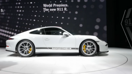 Images of Porsche 911 GT3