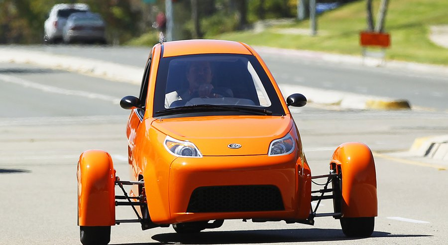 Elio motors has delayed much of its trike deliveries to 2017 for How much are car motors