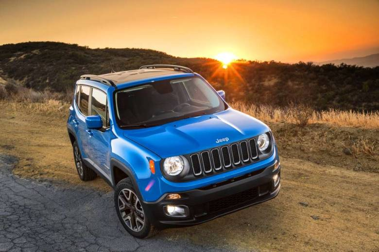 Fiat Chrysler Automobiles NV (FCAU) Upgraded to