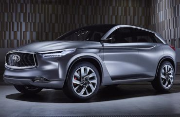 Images of Infiniti qx sport inspiration concept