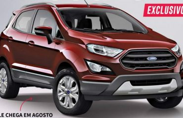 Images of 2017 Ford EcoSport