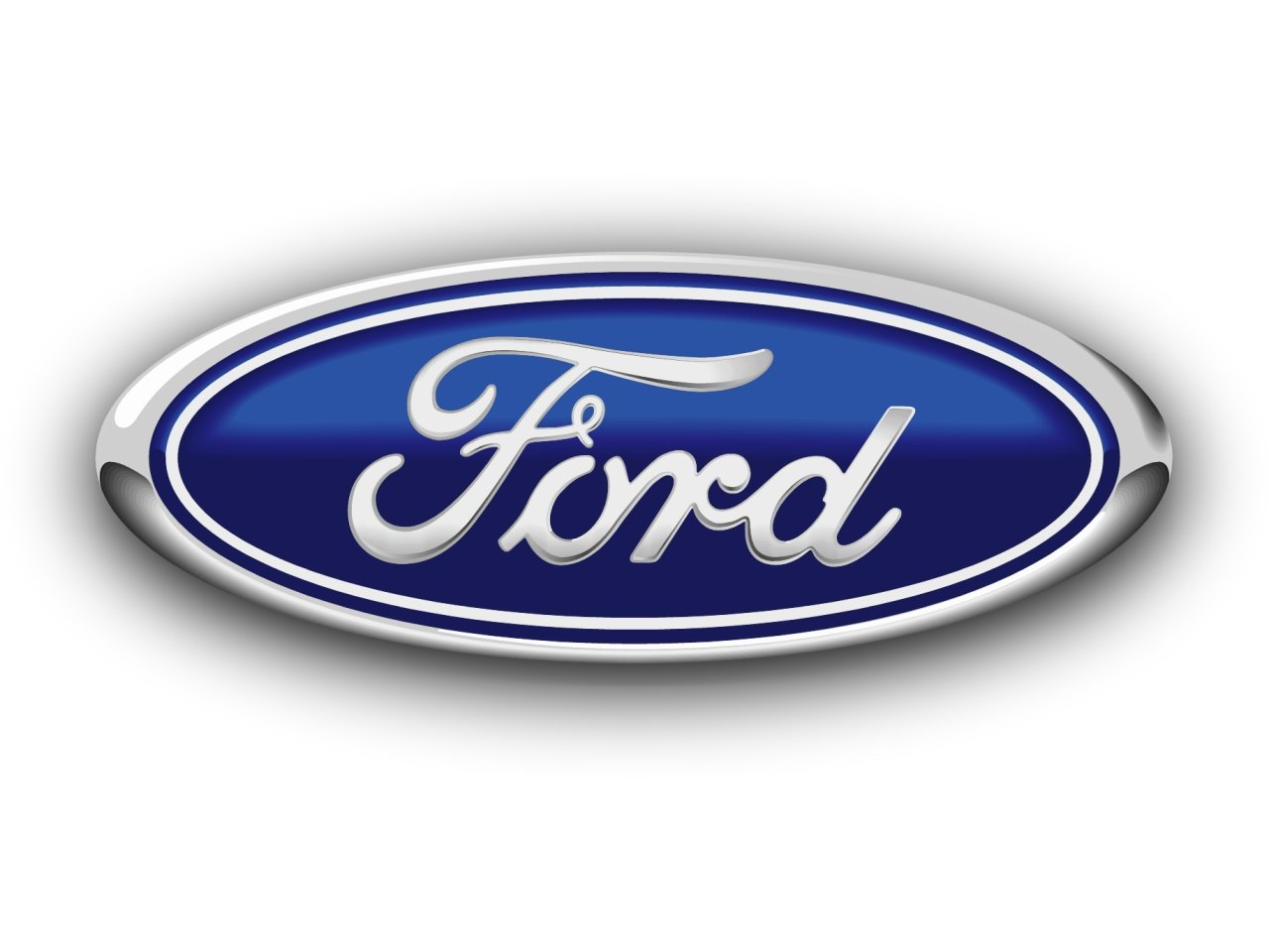 Ford's sales with China partners increase 22%