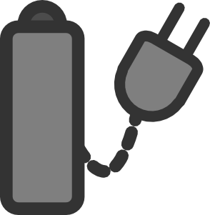 charging points