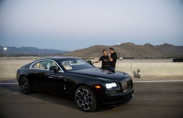 Images of Rolls-Royce Black Badge Wraith