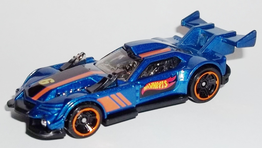 Gopro Reveals A Hot Wheels Car S View Point
