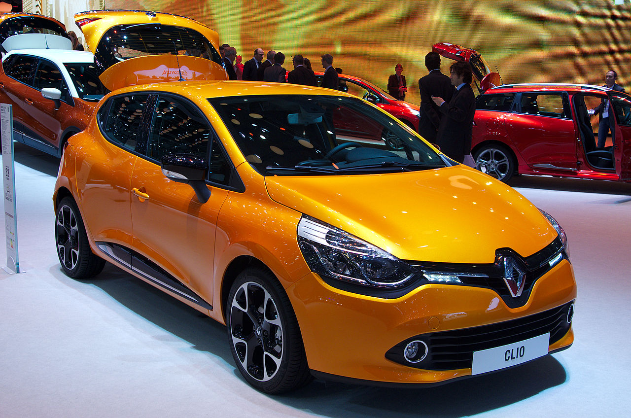 renault signs a new joint venture deal in iran. Black Bedroom Furniture Sets. Home Design Ideas