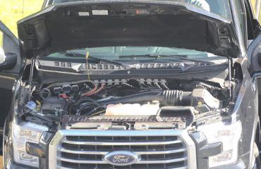 Images of 2018 Ford F-150