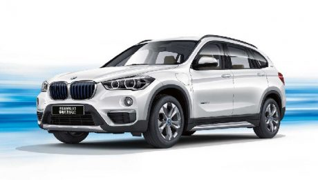 BMW X1 xDrive25Le images
