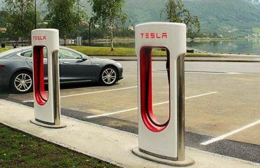Tesla Supercharger Program