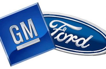Ford and General Motors