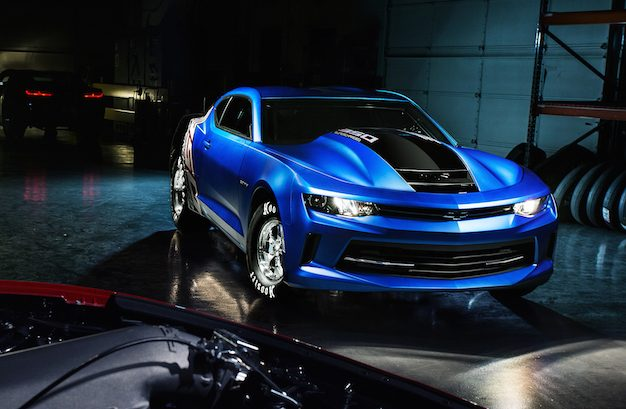 2017 chevrolet copo camaro 001 sold at 175 000 at barrett jackson. Black Bedroom Furniture Sets. Home Design Ideas
