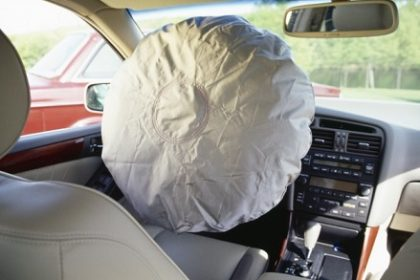 Takata air bag recall, Airbag Recall