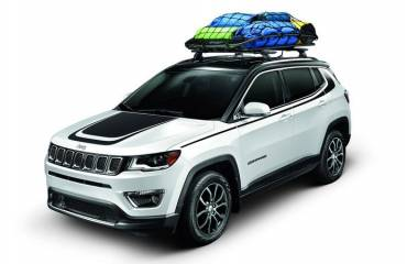 2017 Jeep Compass images