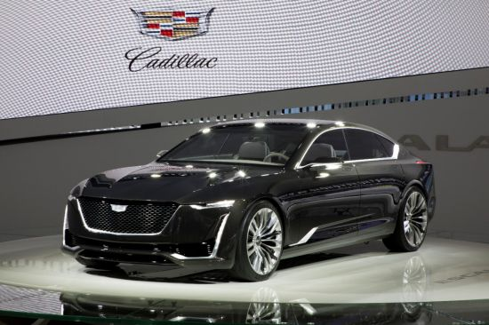 cadillac formally announces xt4 crossover launching in 2018. Black Bedroom Furniture Sets. Home Design Ideas
