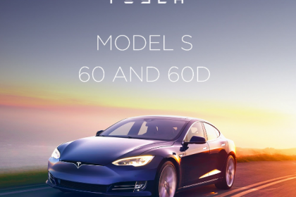 Tesla Model S 60 and 60d
