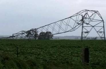 power crisis in South Australia