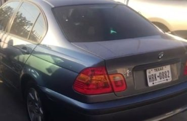 woman says her car stolen after letting homeless person charge phone, pasadena, texas