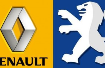 Renault and Peugeot