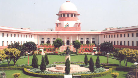 Supreme Court in India