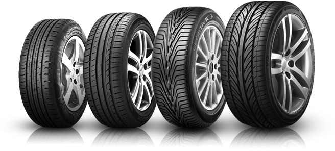 Tire Rotation Pattern >> What do the different types of tyre tread pattern mean?