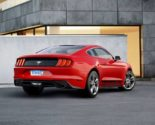 2018 Ford Mustang pictures