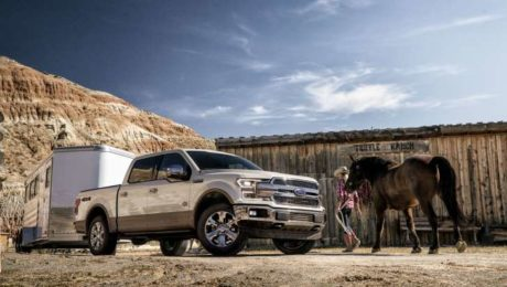 2018 Ford F-150 pictures