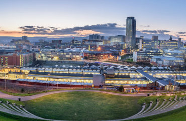 Sheffield images