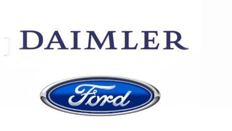 Daimler and Ford