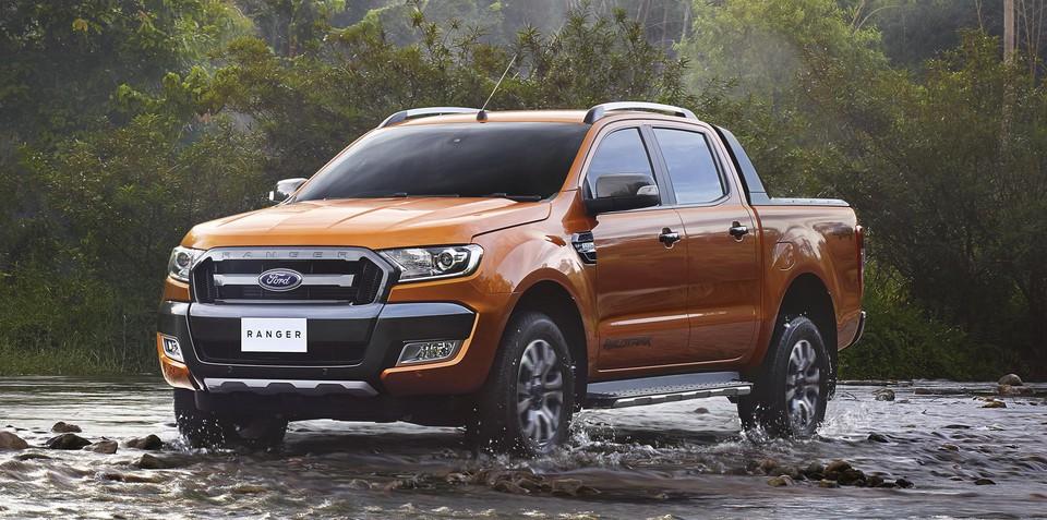 Images of Ford Ranger