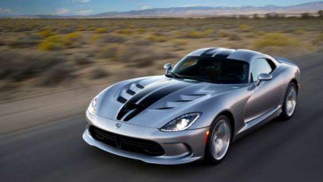 Images of New 2017 Dodge Viper