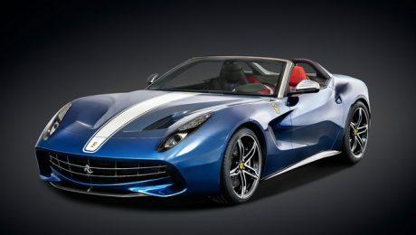 Images of Ferrari F60