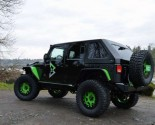 beast mode jeep wrangler Fam 1st Family Foundation