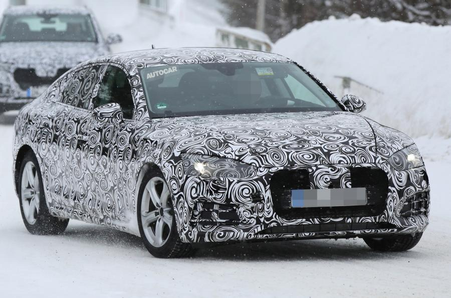 Images of Audi A5 Sportback