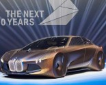 Images of BMW Vision Next 100 Concept
