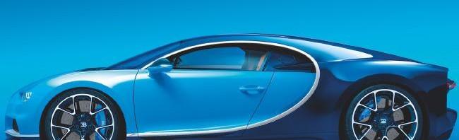 Bugatti Chiron images