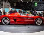 Images of Koenigsegg Regera
