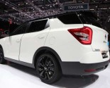 Images of Ssangyong XLV