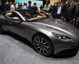 Images of Aston Martin DB11, 2016 Geneva Motor Show