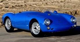 jerry seinfeld 1955 550 Spyder