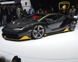 Images of Lamborghini Centenario, 2016 Geneva Motor Show
