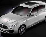 Images of Maserati Levante
