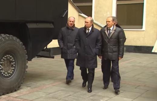 Putin February 2016