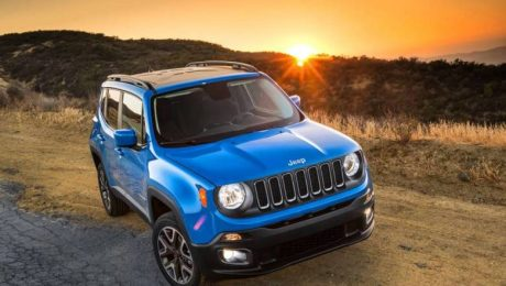 Images of Jeep Renegade