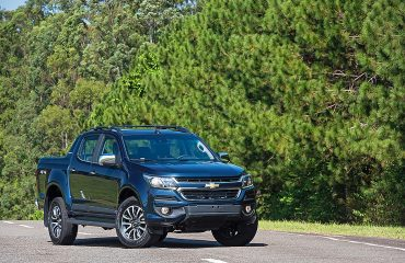 Images of Chevrolet S10