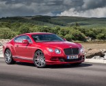 Images of Bentley Continental GT Speed