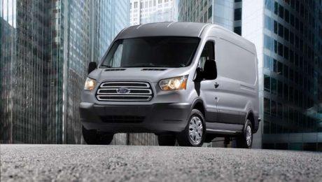 Ford Transit Van images